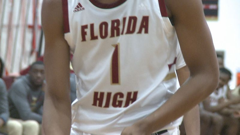Florida High basketball