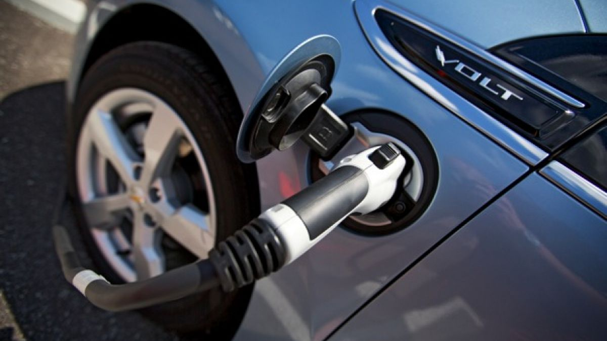 A new report suggests the number of electric vehicles in Florida will grow exponentially in...