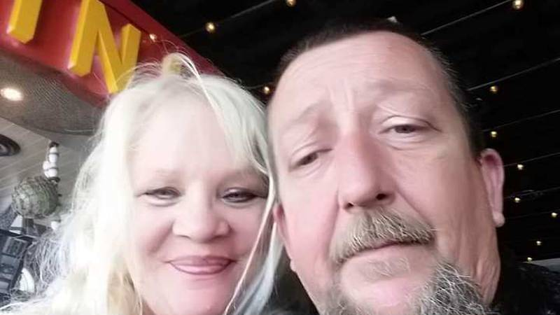 Tim and Debbie Brown Lindsay are leaving the hospital and on the road to recovery after...