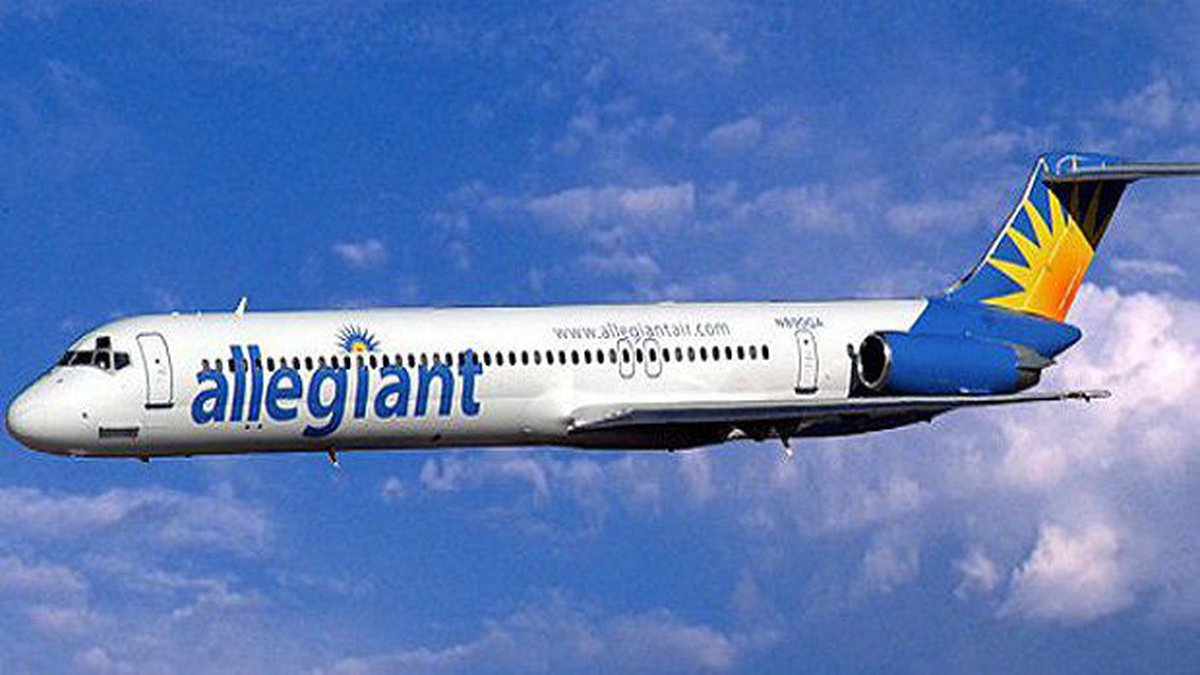 Allegiant announced that they would begin offering new nonstop services from the Destin-Fort...