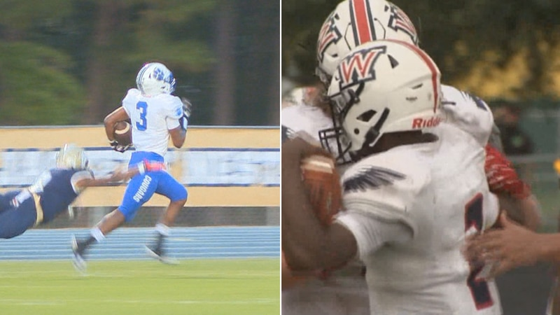 A rivalry showdown is set for Friday night in Crawfordville, as the Godby Cougars and Wakulla...