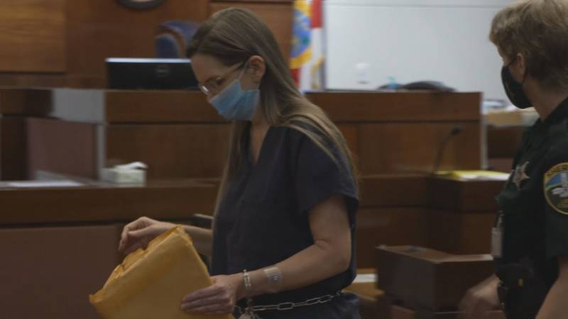 Denise Williams sentenced to 30 years for conspiracy to commit murder.