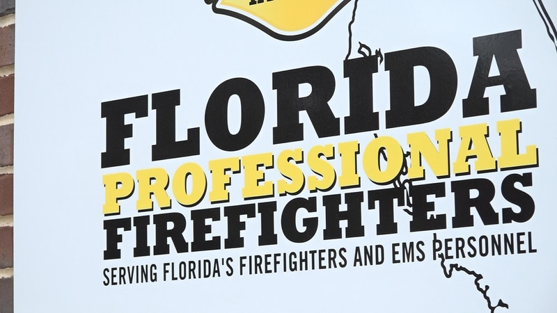 The local firefighters union is calling for an independent audit of the Fire Services Fund...