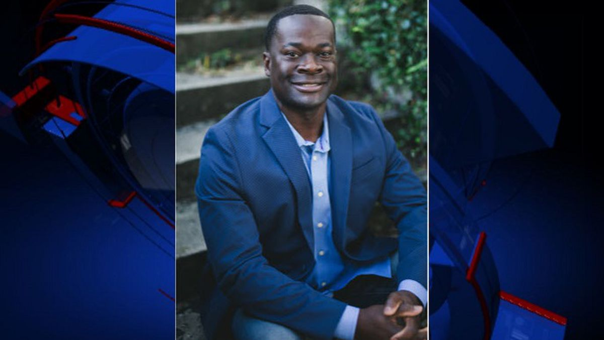 The City of Tallahassee has announced Antonio Gilliam as the new chief of the Tallahassee Police Department.