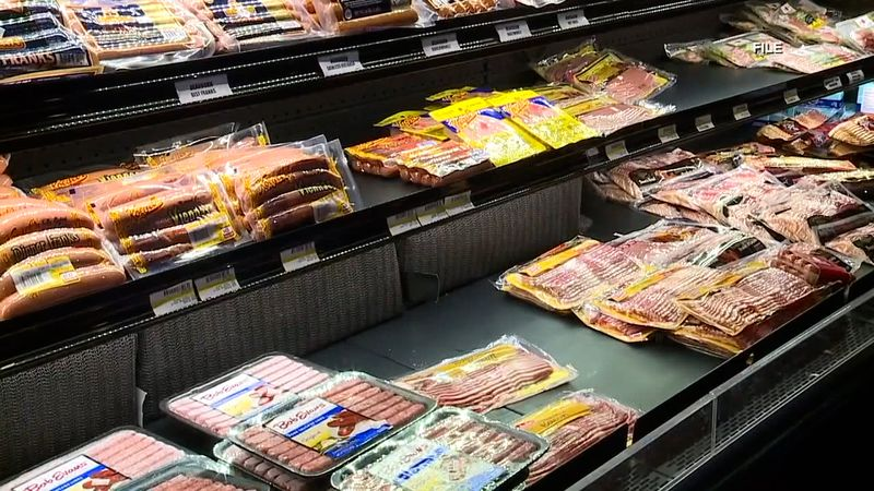 America's meat industry bounced back after COVID-19, but what does the future hold?