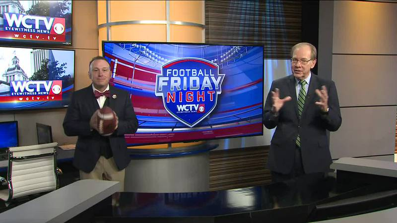 Football Friday Night preview 11/20/20