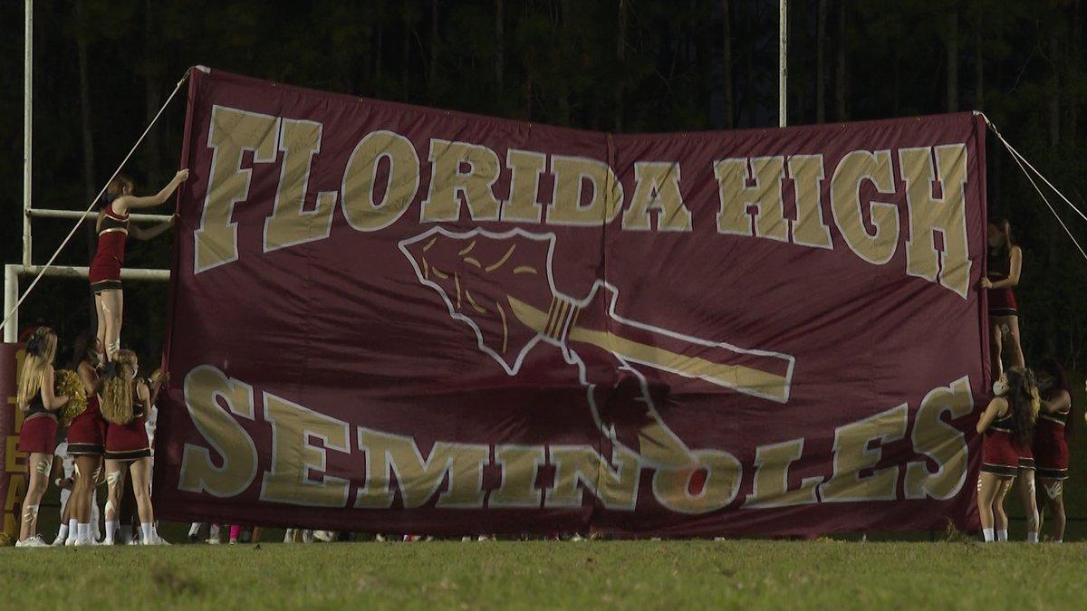 Florida High Football