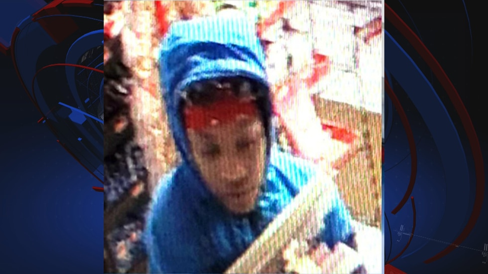 Bob's Grocery on North Harney Street was burglarized. Camilla police are looking to identify...