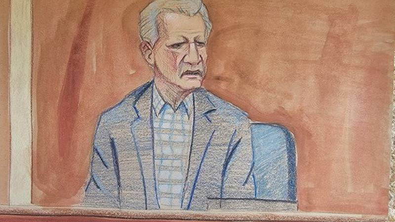 Tuesday, Gary Yordon was on the stand for more than five hours, and his testimony revolved...