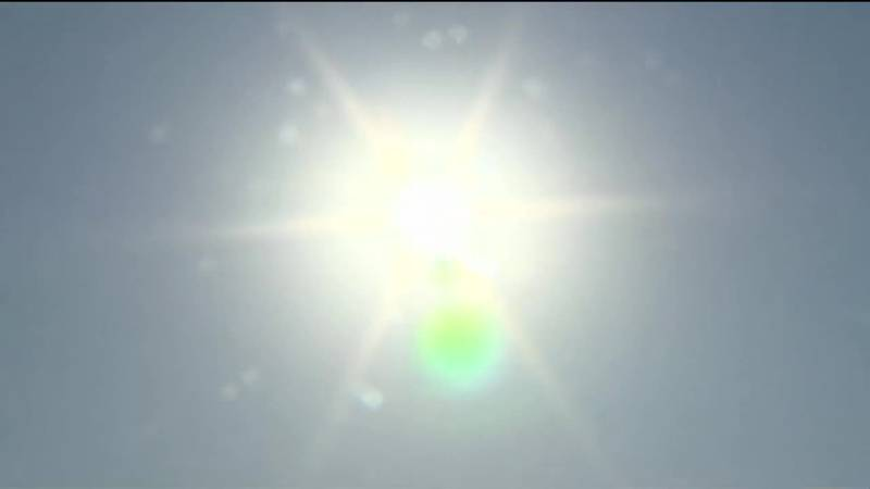 Recent analysis verified that the temperatures from the urban heart of many cities in the U.S.,...