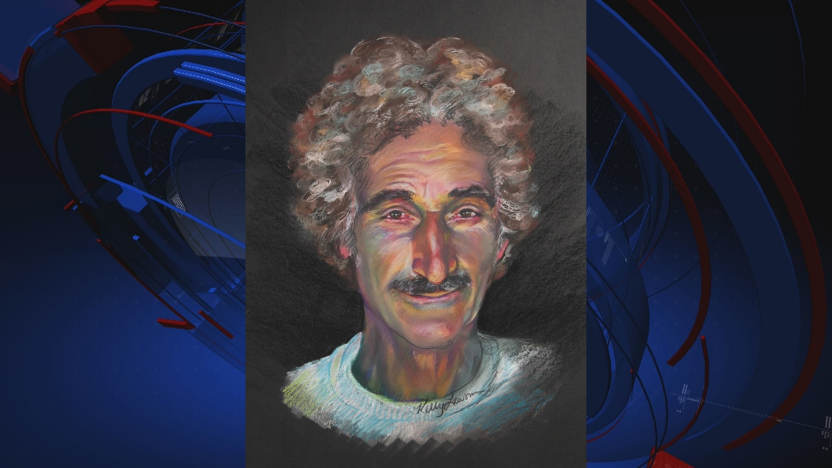 """The GBI released a composite sketch of the """"John Doe"""" in a 1983 Cairo homicide Wednesday morning."""