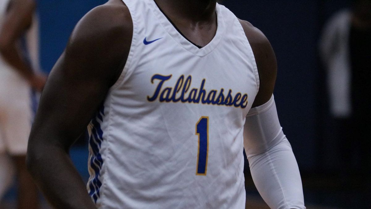 Tallahassee Community College basketball