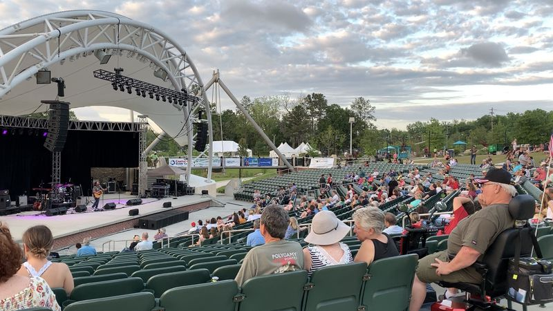Wednesday, Word of South released its lineup for the 2021 festival.