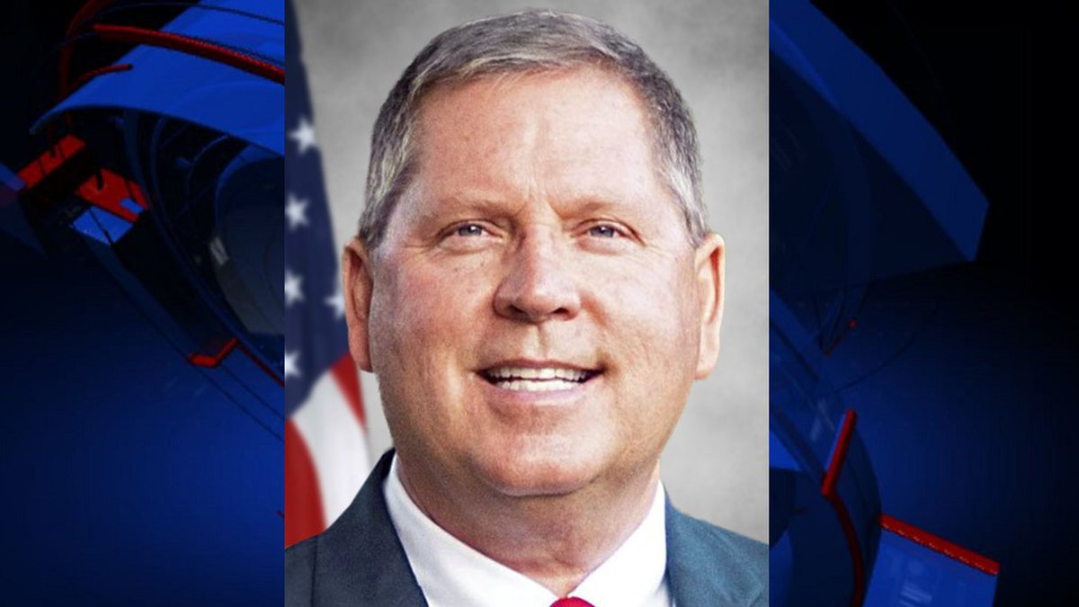 Chuck Brannan has won the district 10 seat for the Florida House of Representatives.