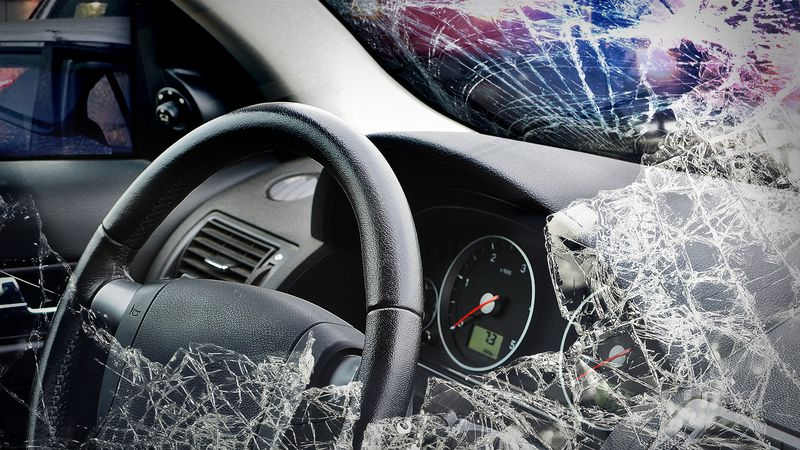 A 20-year-old man and 17-year-old boy were killed in an early Tuesday afternoon vehicle crash,...