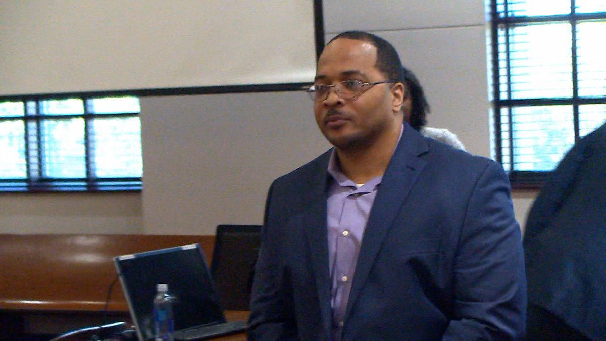 Jury selection process in Derek Chauvin trial includes