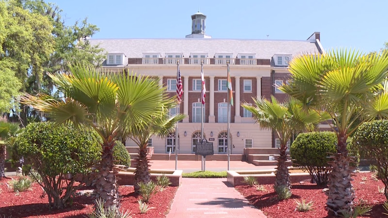 Thursday, Florida A&M University lifted their curfew for students as the university begins...