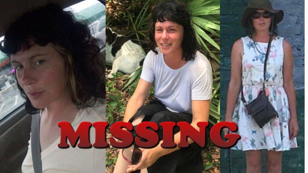 Kelley Brannon has been missing from Live Oak, Fla. since July 15, 2020.