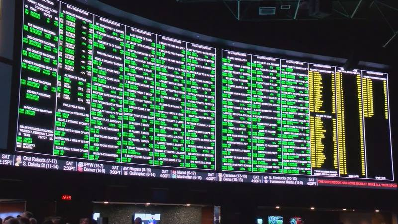 A newly-launched citizen initiative aims to legalize sports betting in Florida, but enemies of...