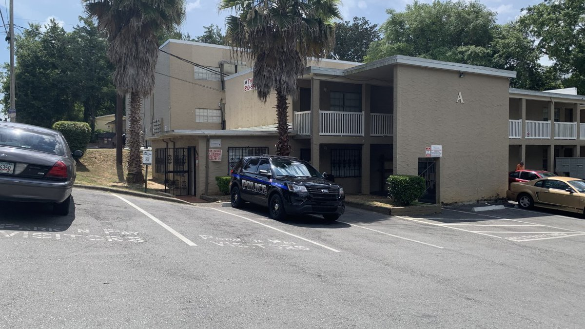 The Tallahassee Police Department said one victim, an adult man, died after a shooting at the...