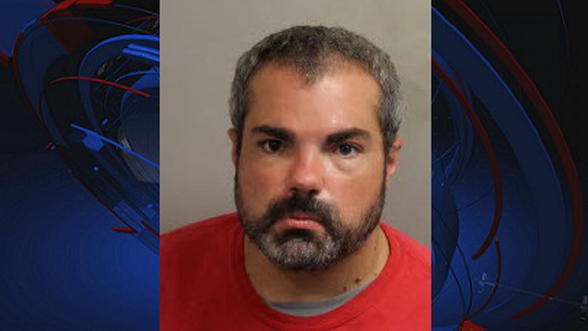 Daniel Mitchell was convicted on one count of attempted lewd or lascivious battery and one...
