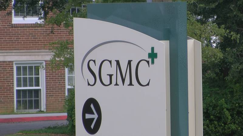 South Georgia Medical Center (Source: WALB)