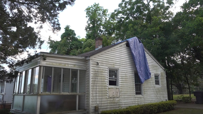 An Easter morning fire left a Tallahassee family with next to nothing in their name, and since...