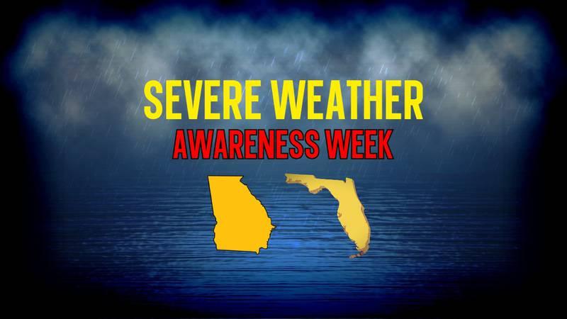 severe weather AWARENESS WEEK