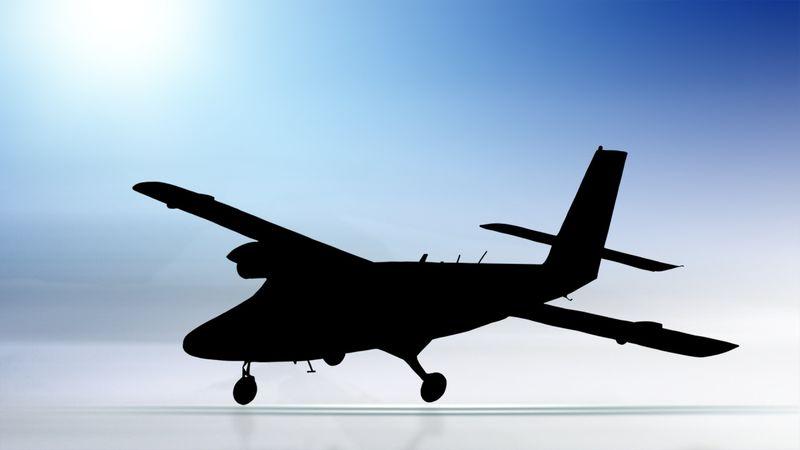 A Wakulla County pilot crash landed into a grassy strip near U.S. 98 Sunday afternoon.