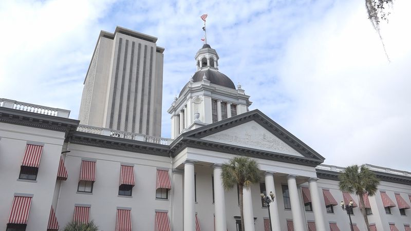 Tuesday, Gail's Law, passed through committees, hoping to become Florida law.