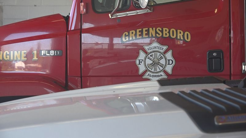 Greensboro Fire, wants to separate from City and operate as a non-profit after years of misuse...