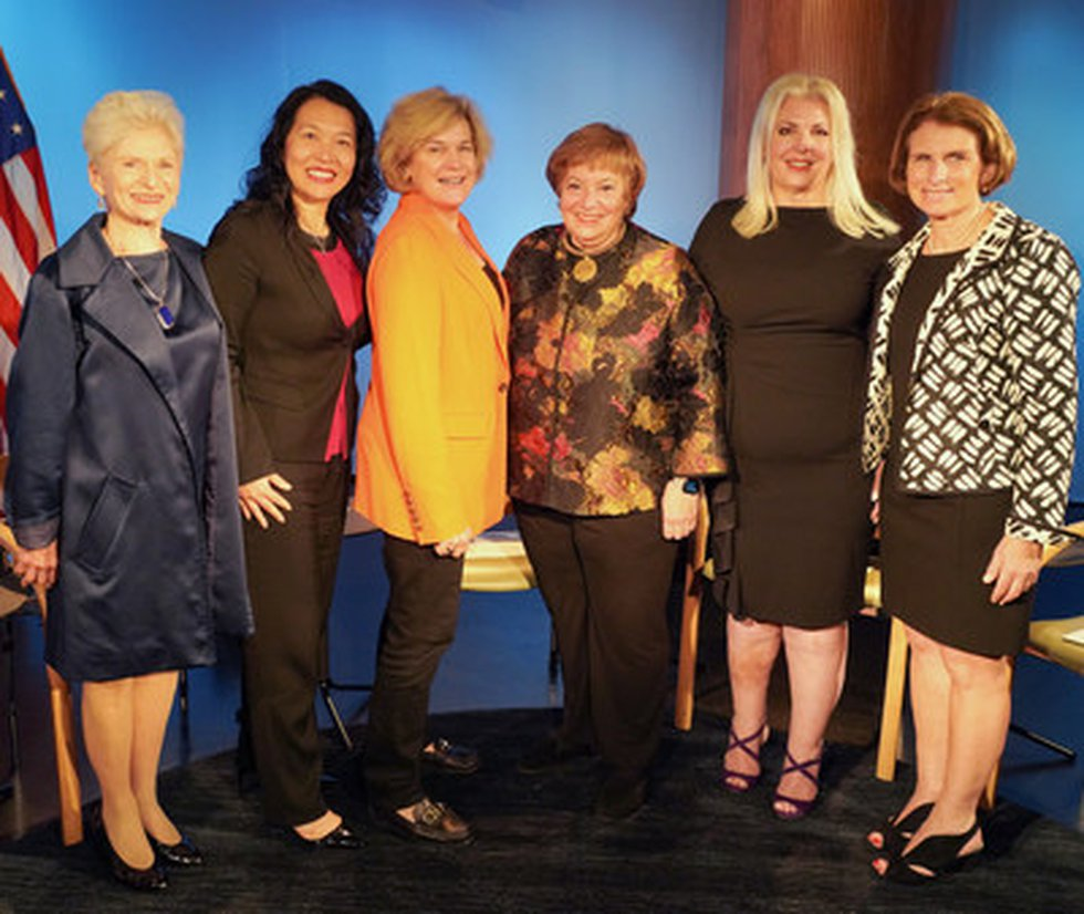Women Business Collaborative (WBC) with Ascend, C200 and Catalyst, has released the second...