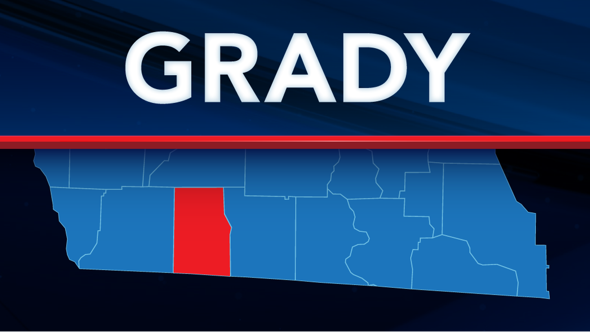 Grady County
