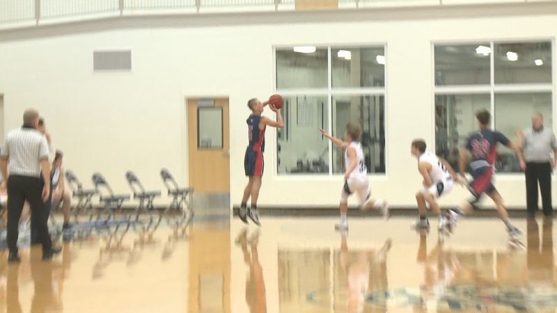 Wakulla defeated Brookwood, 50-49, in the season opener for the Warriors.