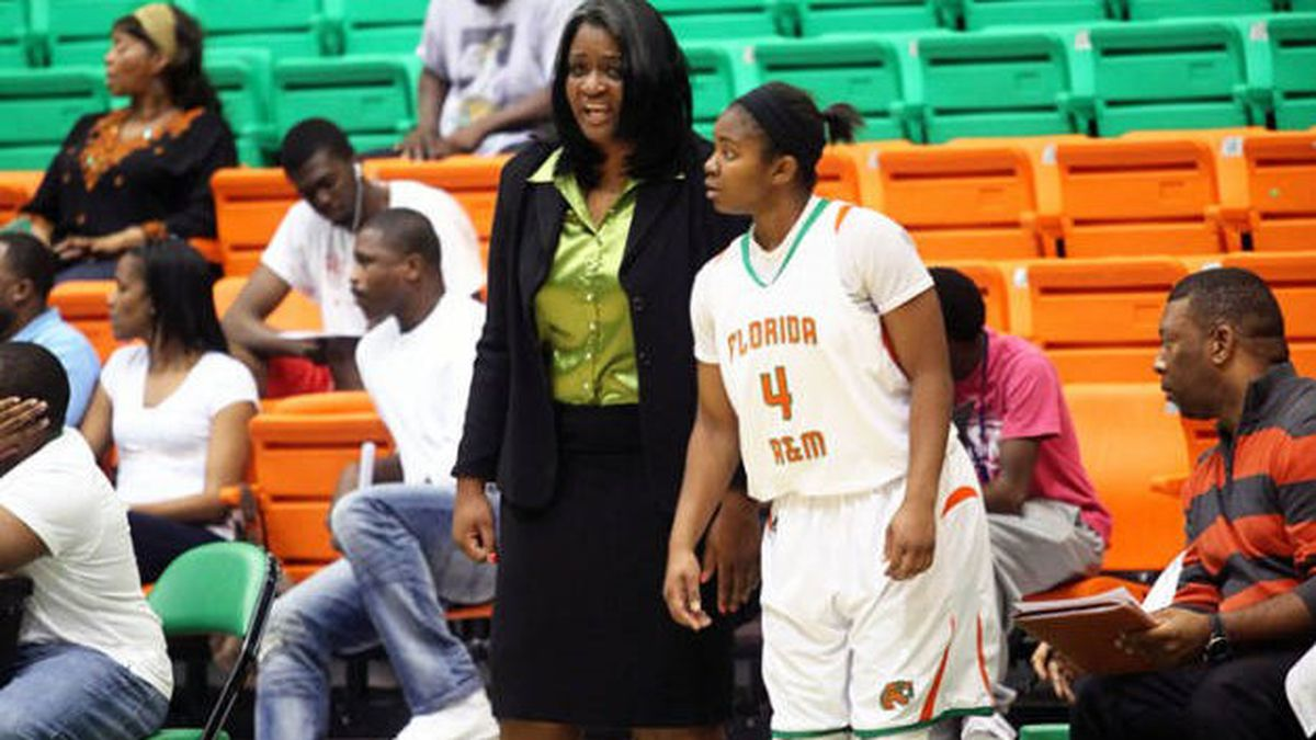 Florida A&M Sports Information