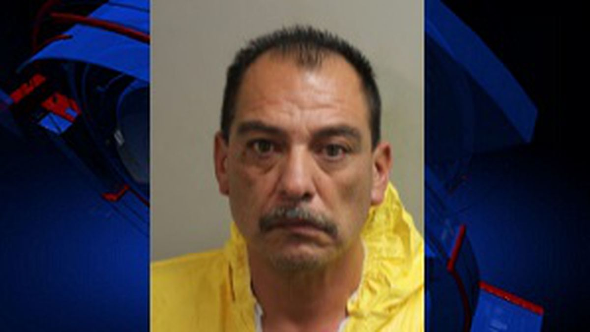 Robert Sean Hernandez was charged with second degree murder in connection to a stabbing on...