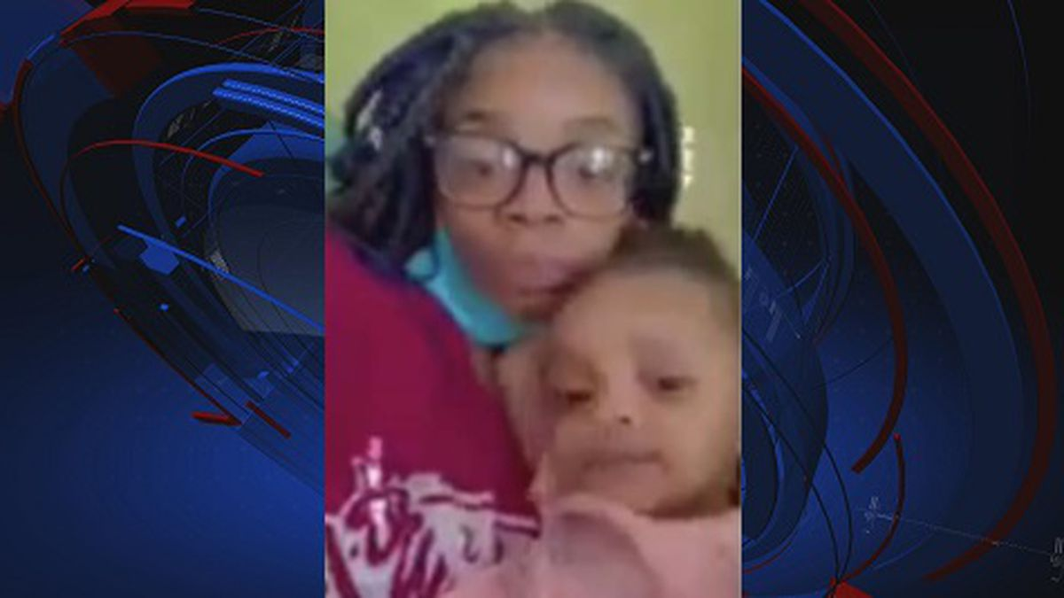 The Tallahassee Police Department is asking the public for help locating a missing mother and...