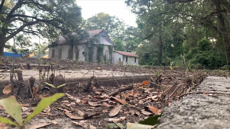Effort to rediscover lost historical graves in Thomasville underway