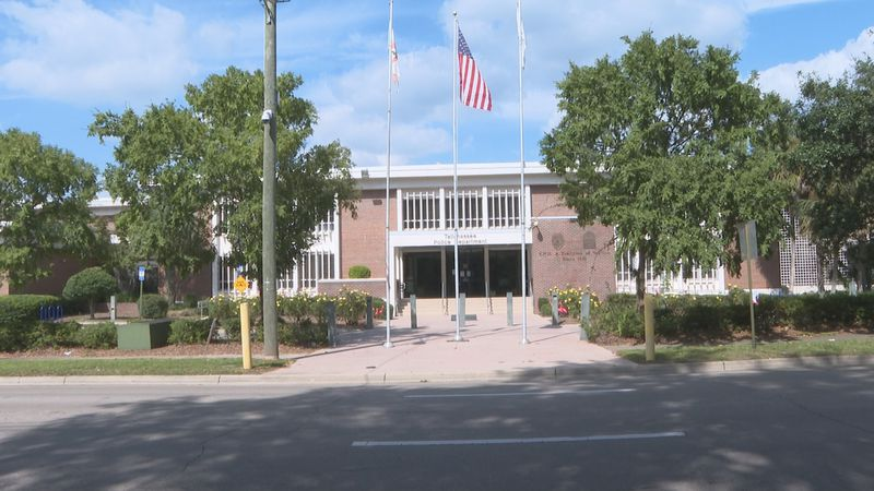 The Tallahassee City Commission voted to move forward with an audit of the police department's...