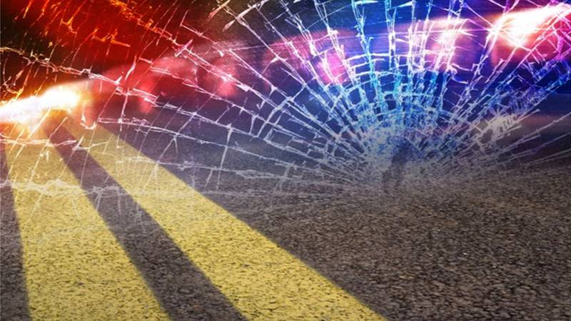 Two people are dead following an early Sunday morning traffic crash, the Leon County Sheriff's...