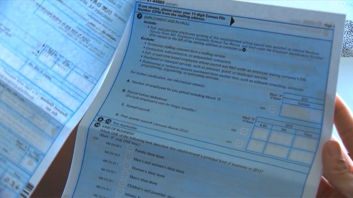 Ending the 2020 census at the end of September instead of the end of October, could cost Florida and Montana congressional seats.