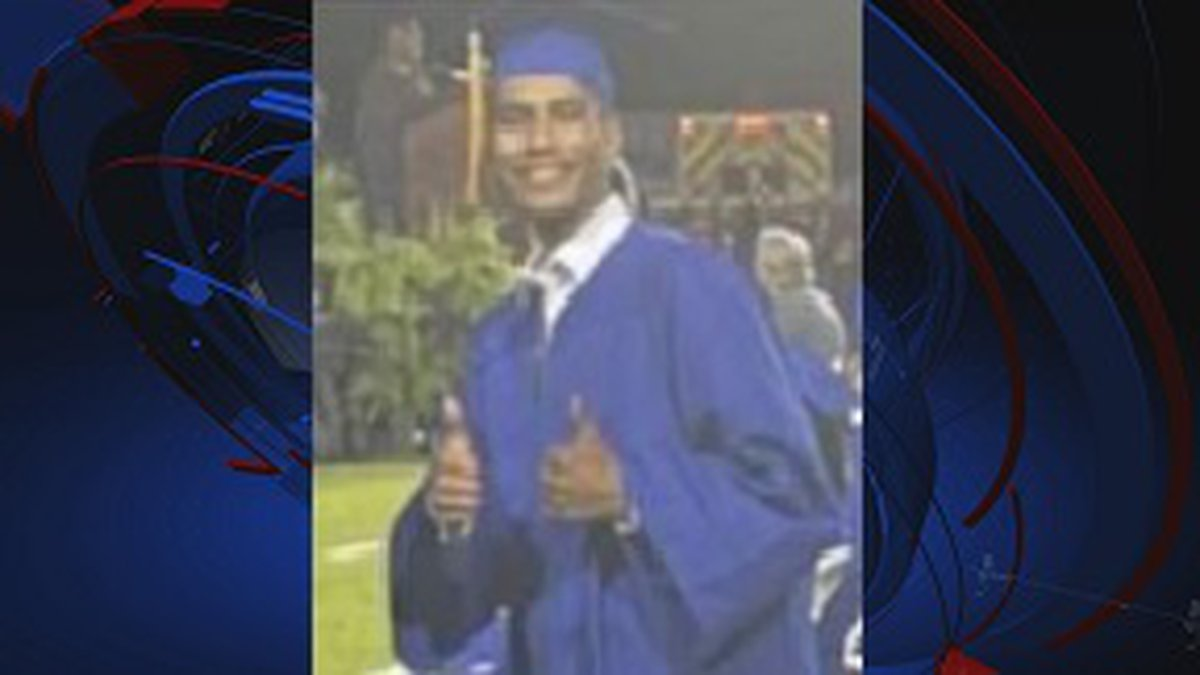 Losif Rojas, 17, was last seen in the 3400 block of Old St. August Road on Tuesday.