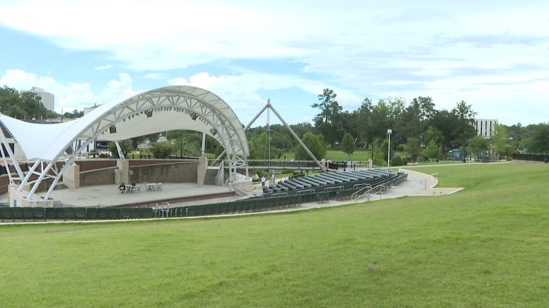 Cascades Park is coming alive this weekend as the Sundown Concert Series is returning for the...