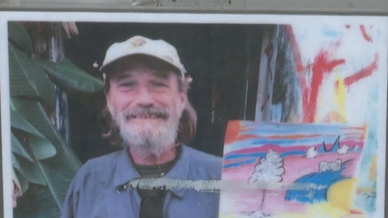 New details about the man who was found stabbed to death on Gaines Street last Thursday have...