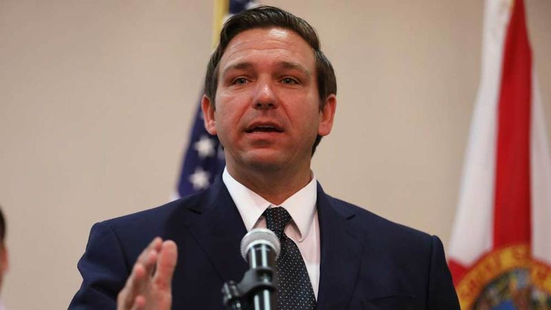 Thursday, Governor Ron DeSantis announced that the state has received $85.8 million in CARES...