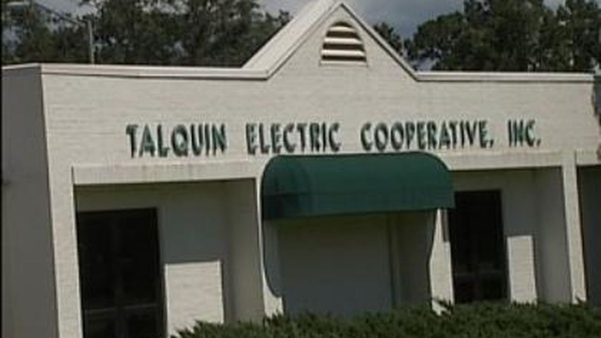Talquin Electric Cooperative is warning members of a scam email appearing to be sent from the...