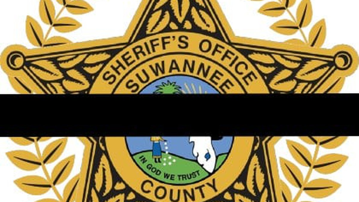 The Suwannee County Sheriff's Office is mourning the loss of a deputy following a medical...