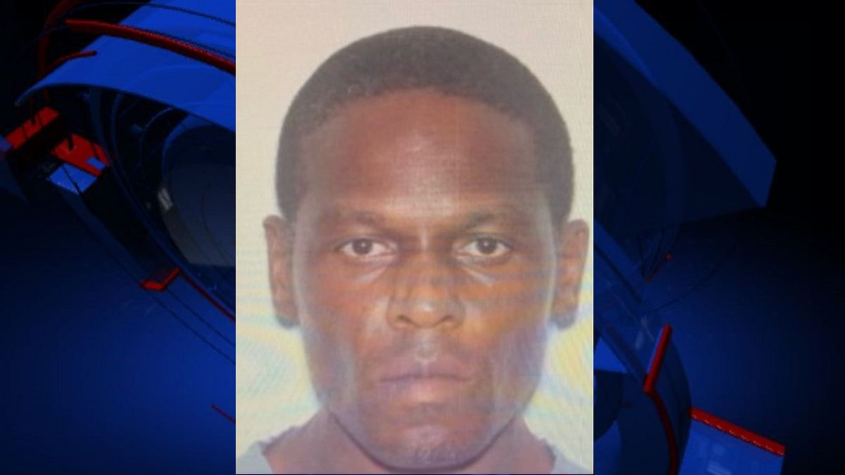 The Gadsden County Sheriff's Office is searching for a man who apparently stole a vehicle early...