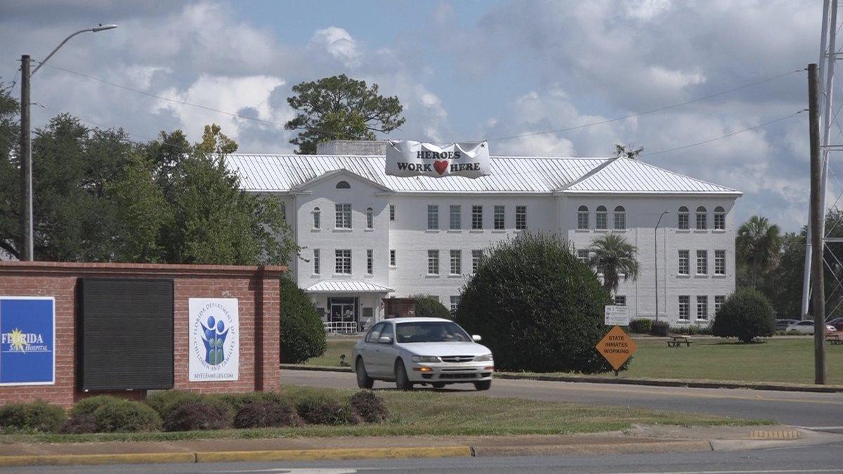 Florida State Hospital