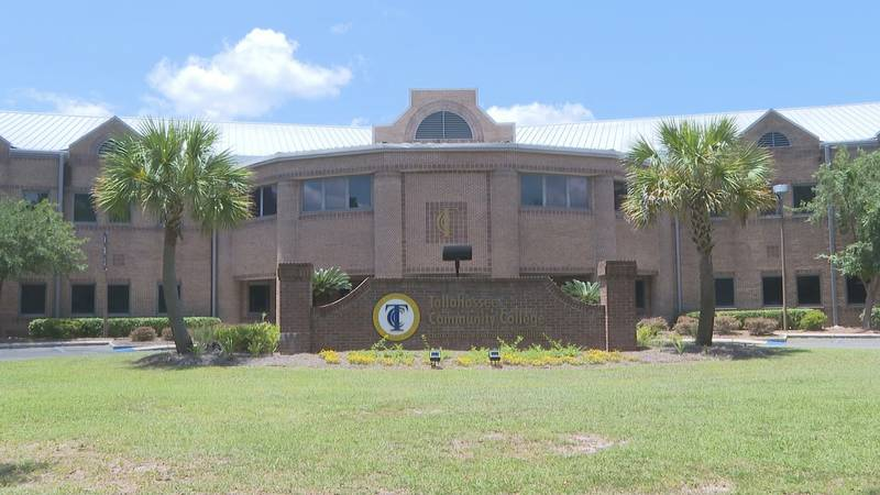 Tallahassee Community College announced in a press release Monday that it will be holding its...